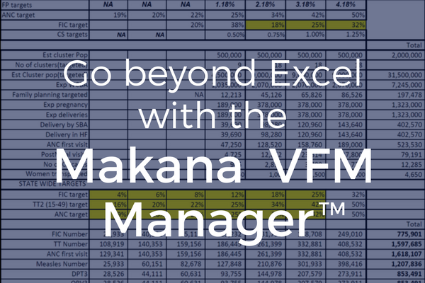 Learn more about VFM Manager