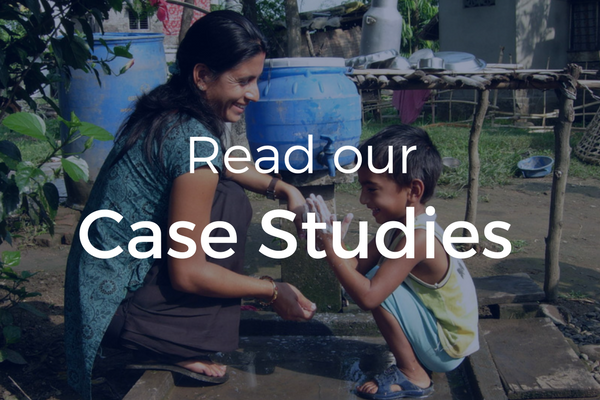 Read case studies about VFM