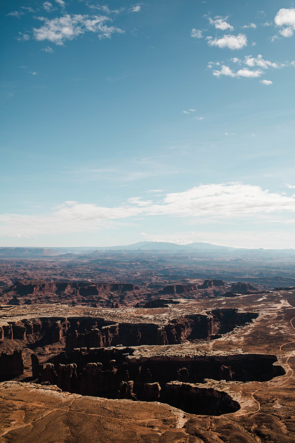 Canyon in Moab | Utah Elopement Photographer