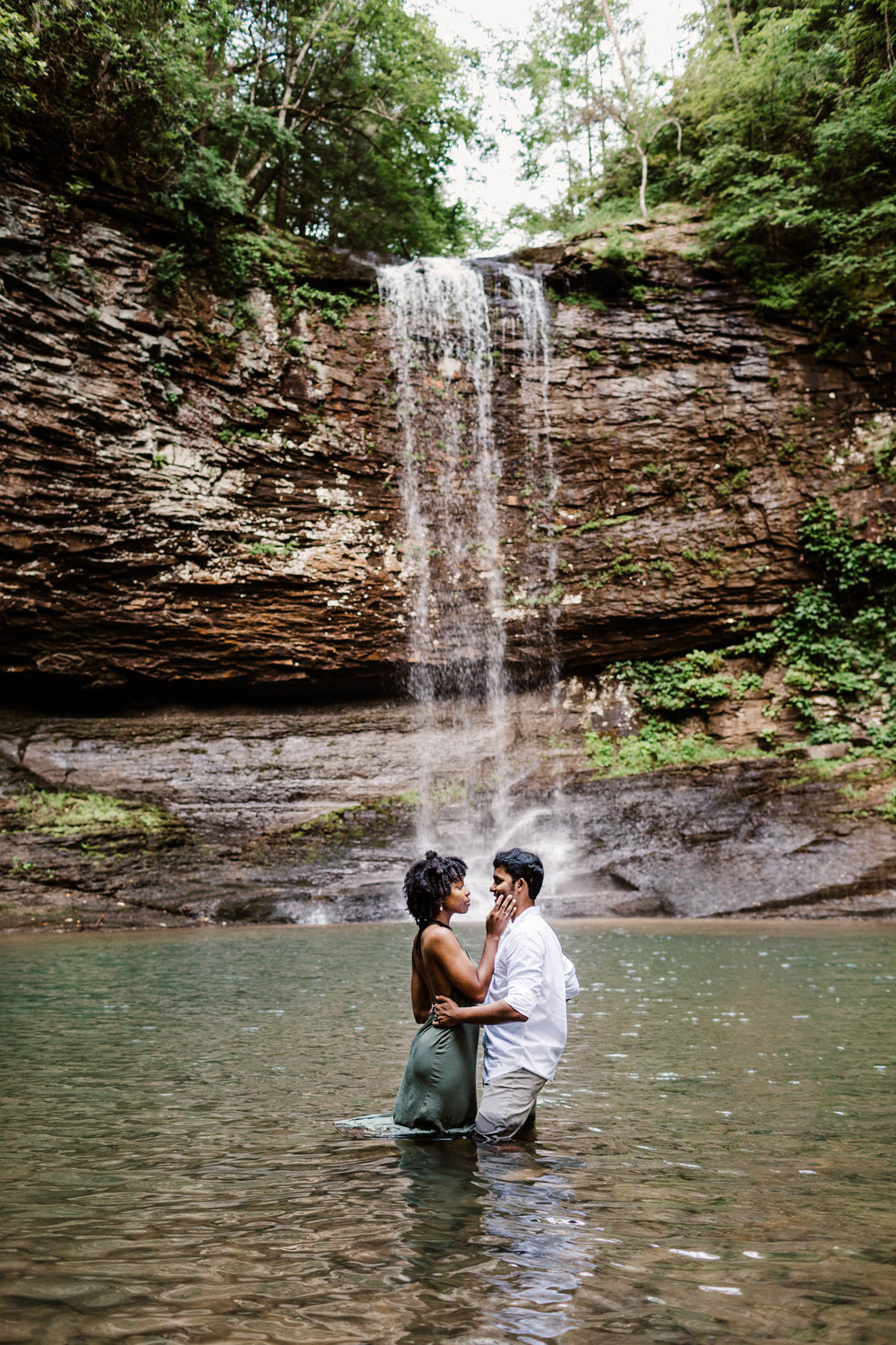 Mountain Adventure Session | Mountain Elopement Photographer 2