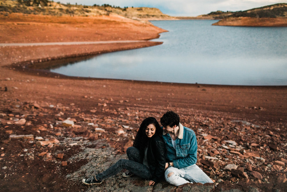 best photographers for engagement photos in Colorado | Fort Collins wedding photographers