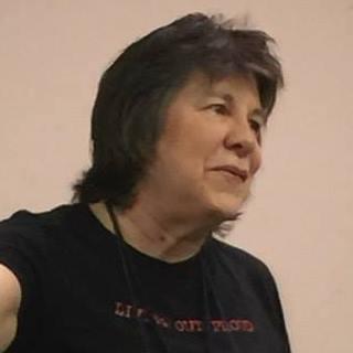 Elizabeth Andersen, Editor