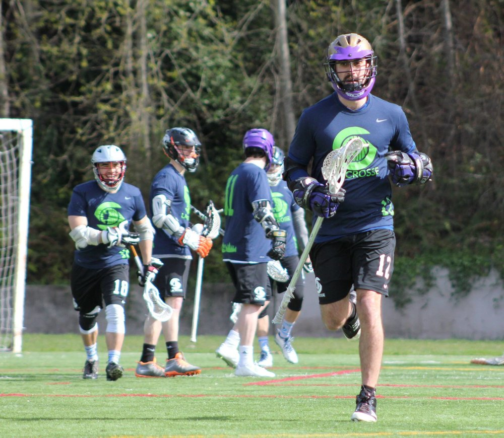 Nick Tierney   Issaquah High School, University of Washington