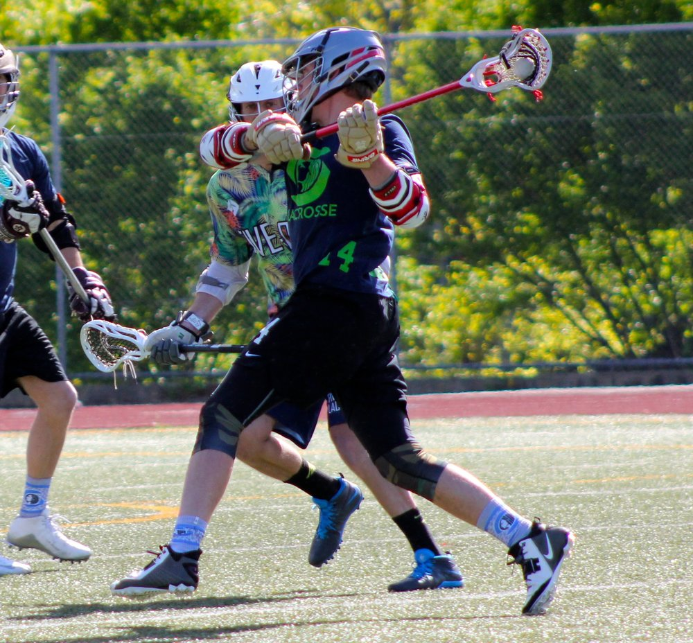 Chris Ledgerwood   Stevenson University