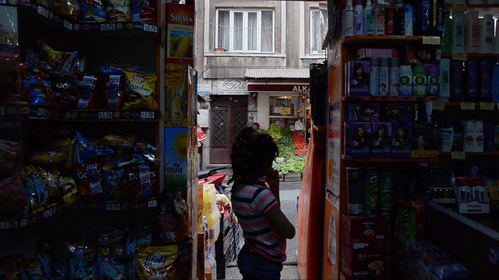"""Müge Yıldız - """"Inside /Outside - What is Love?"""", 22'30"""""""
