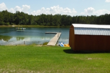 CAMP MONTGOMERY WATERFRONT 1 OF 3!! THIS ONE IS FOR CANOEING, KAYAKING AND WATERSPORTS