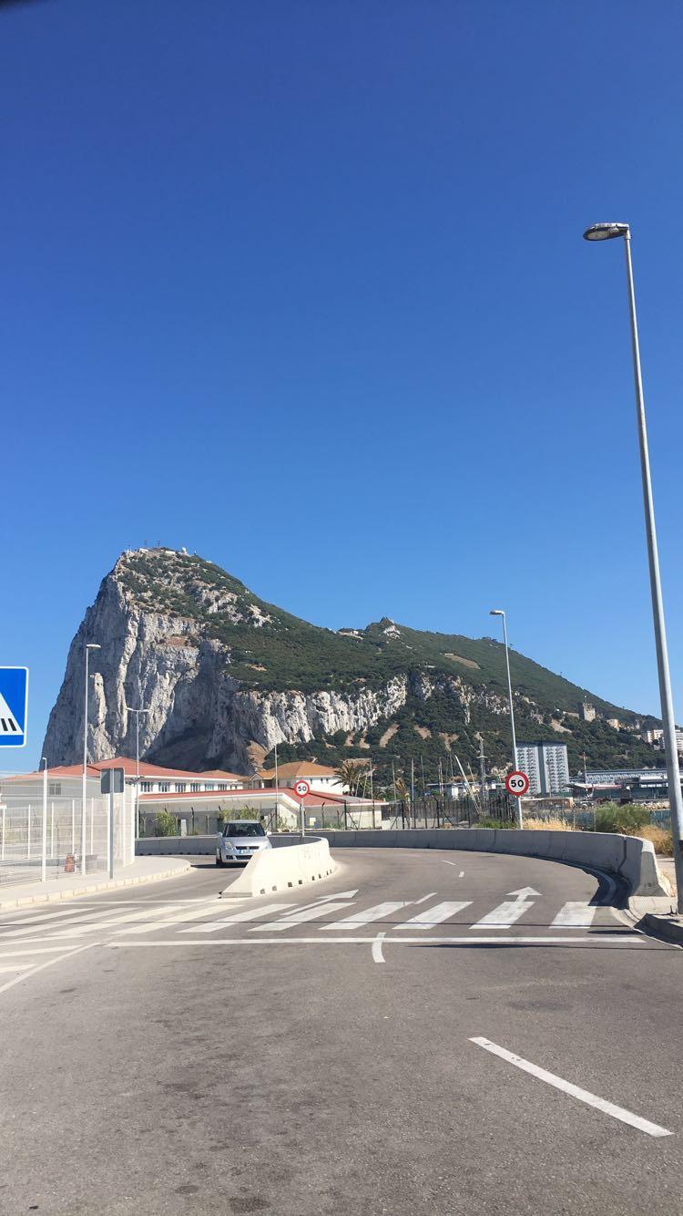 Gibraltar, Spain