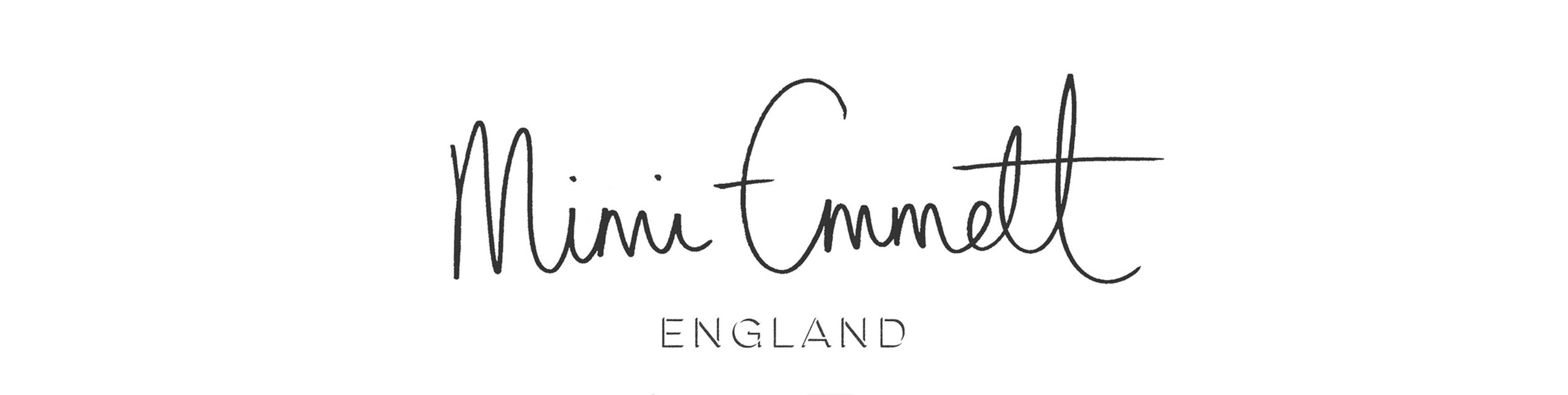 Mimi Emmett England ~ Unique British Homeware