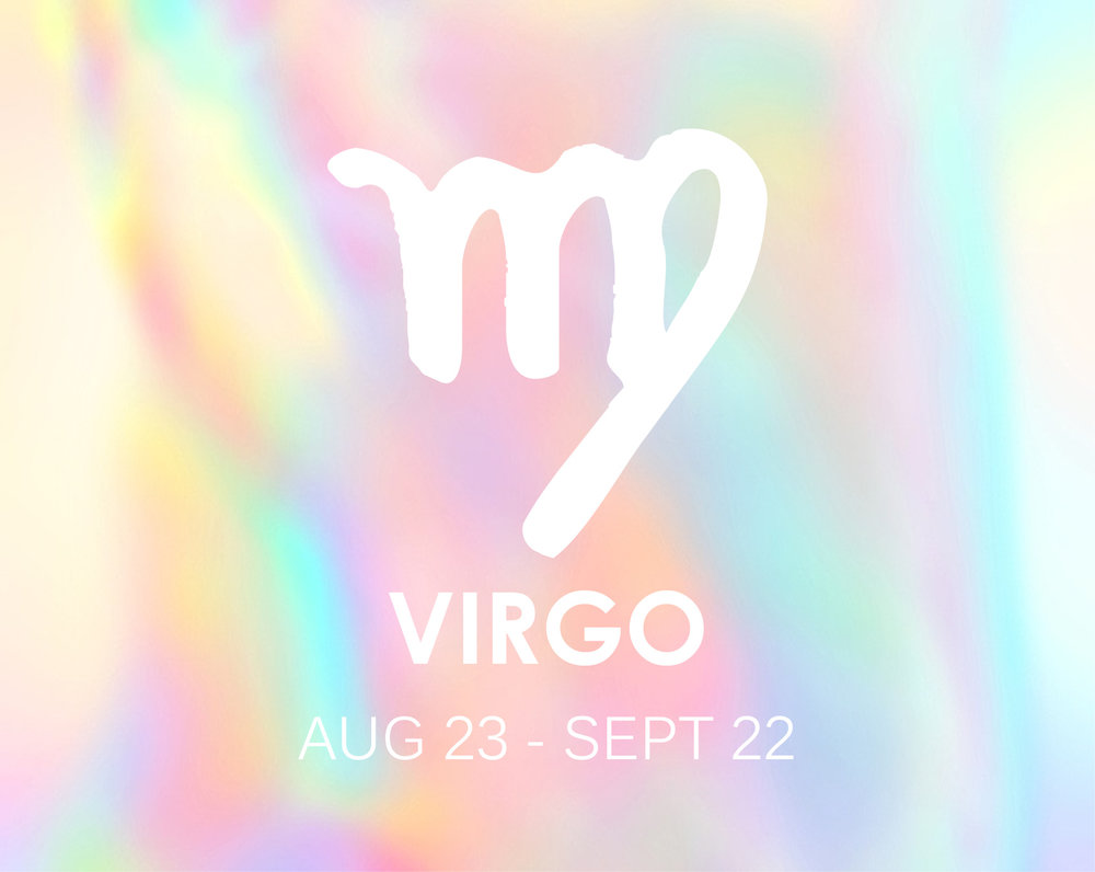 THE SAINTAugust 23rd - September 22ndModality: Mutable (Gemini, Virgo, Sagittarius + Pisces)Element: Earth (Taurus, Virgo + Capricorn)Planetary Ruler: Mercury -