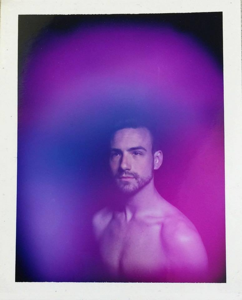Aura Photography by  Radiant Human , 2015