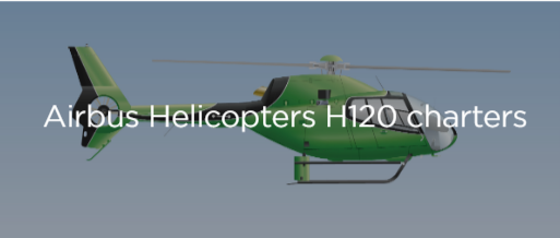 Airbus Helicopters H120
