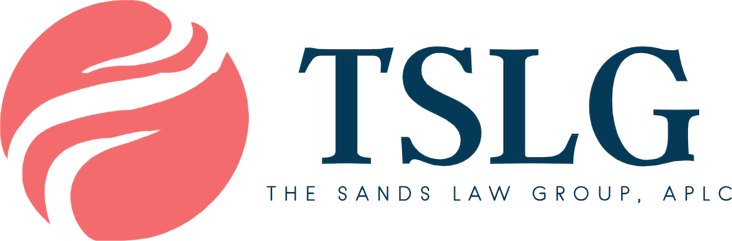 The Sands Law Group, APLC