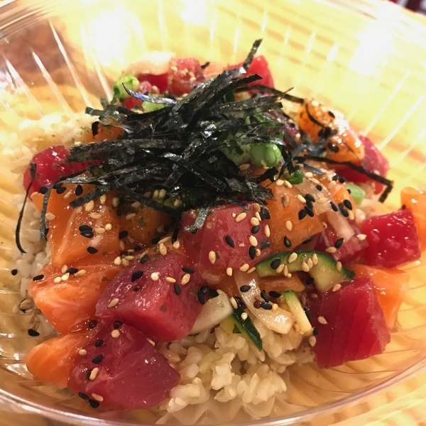 FROM HAWAII TO HOUSTON: FINALLY, POKE RESTAURANT ARRIVES IN MONTROSE - CULTURE MAPBY ERIC SANDLER