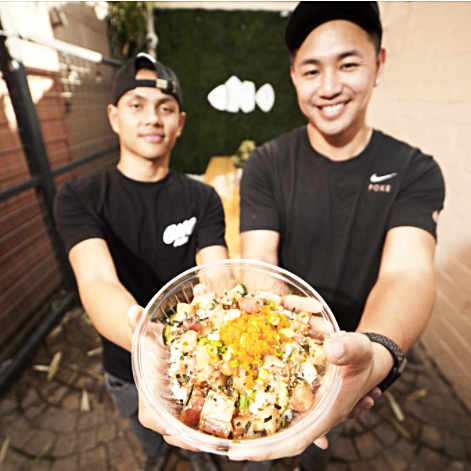 HOUSTON'S FIRST BRICK & MORTAR POKE EATERY - BIZJOURNALBY JACK WITTHAUS