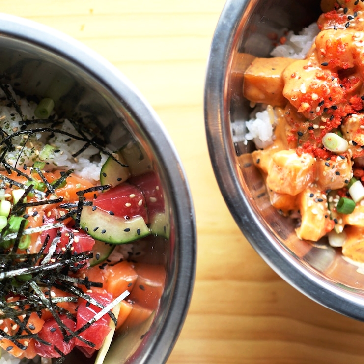 A SNAPSHOT OF ONO - MY TABLE:: HOUSTON'S DINING MAGAZINEBY MELODY YIP
