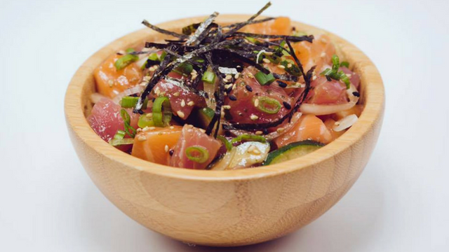 THE BEST POKE SPOTS AROUND THE U.S. - ZAGAT