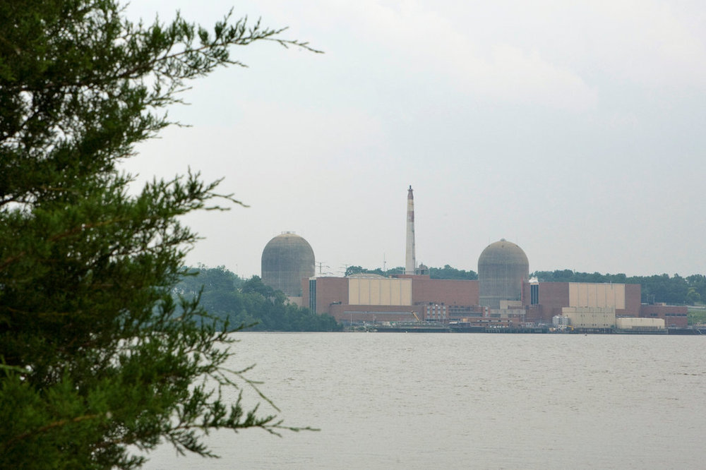 Cuomo Takes Tough Stance on Nuclear Reactors - New York TimesBy Danny HakimPUBLISHED JUNE 28, 2011Photo Credit Kelly Shimod