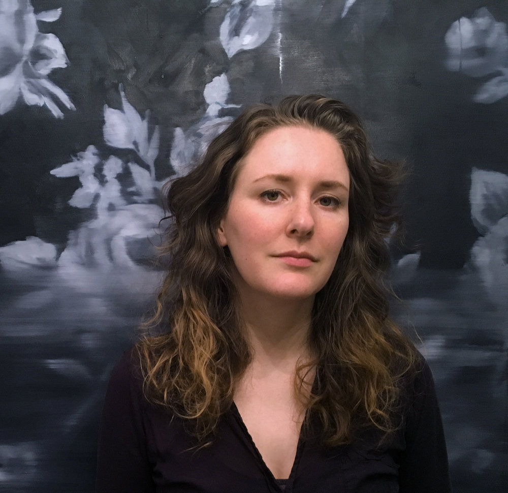 ABOUT THE ARTIST - Anya Roberts-Toney received her BA from Brown University in Providence, RI and her MFA from Pacific Northwest College of Art in Portland, OR. Her work has been exhibited locally and nationally at locations including Disjecta Contemporary Art Center, Dust to Dust Projects, The Gallery at Cerulean, Killjoy Collective, Pond Gallery, The Portland 'Pataphysical Society, the Office at Russo Lee Gallery, and Somos Gallery, and she is a recent recipient of the Stumptown Artist Fellowship. Originally from Seattle, WA, she currently lives and works in Portland, OR.