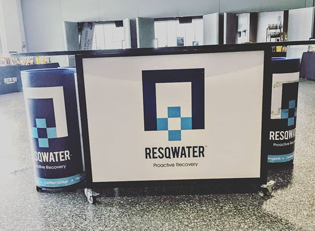 At the 12th annual @leesdiscountliquor #beer and #tequila experience @thomasandmack @unlv today? Don't forget to stop by the @resqwater kiosk for some preventive medicine, you'll thank them in the morning! #proactiverecovery #resqwater #leesliquor #leeshelpinghand