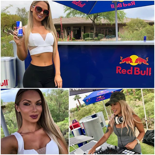 @marianasmarkets annual #golftournament #redbull #redbullgivesyouwings #golftourney #golf @redrockcountryc #fnomworldwide