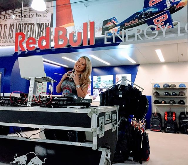 Stop by #terribleherbstroadhouse 22625 State Hwy 161 #jeannevada to fuel up in the #redbulllounge between 1-4pm PT #today.  #lifeisbeautiful is right around the corner, don't forget your tickets! #redbull #redbullgivesyouwings #lib #fnomworldwide