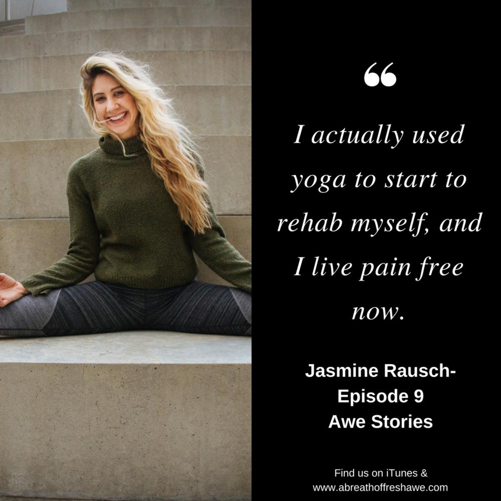 Jasmine Rausch