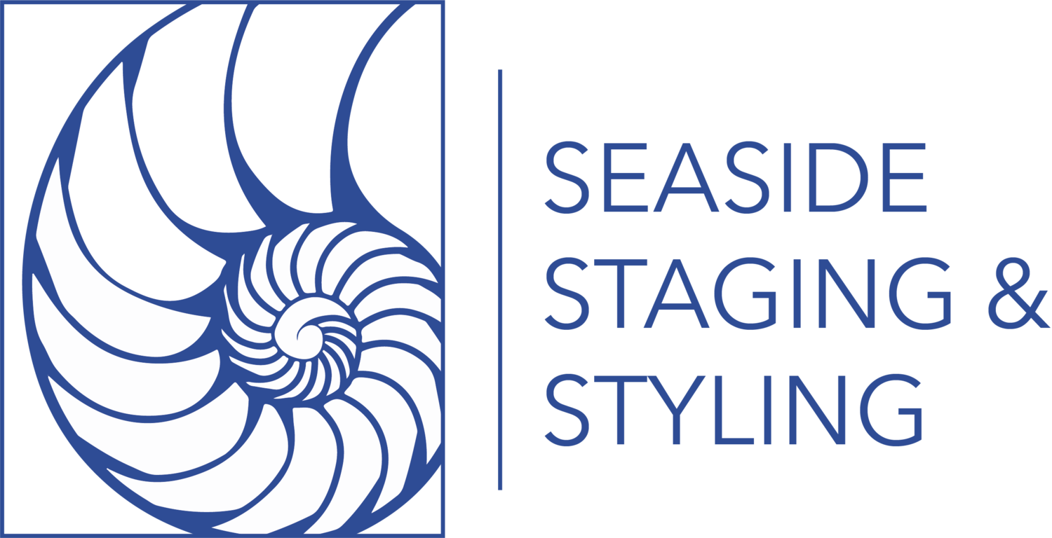 SEASIDE STAGING & STYLING