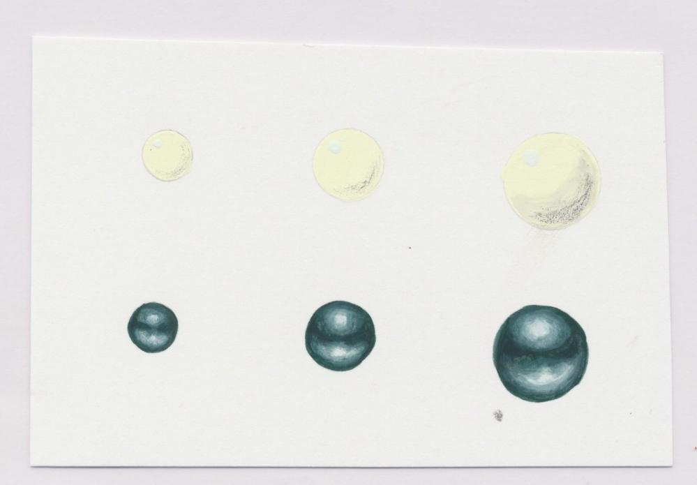 Pearl Rendering (gauche)