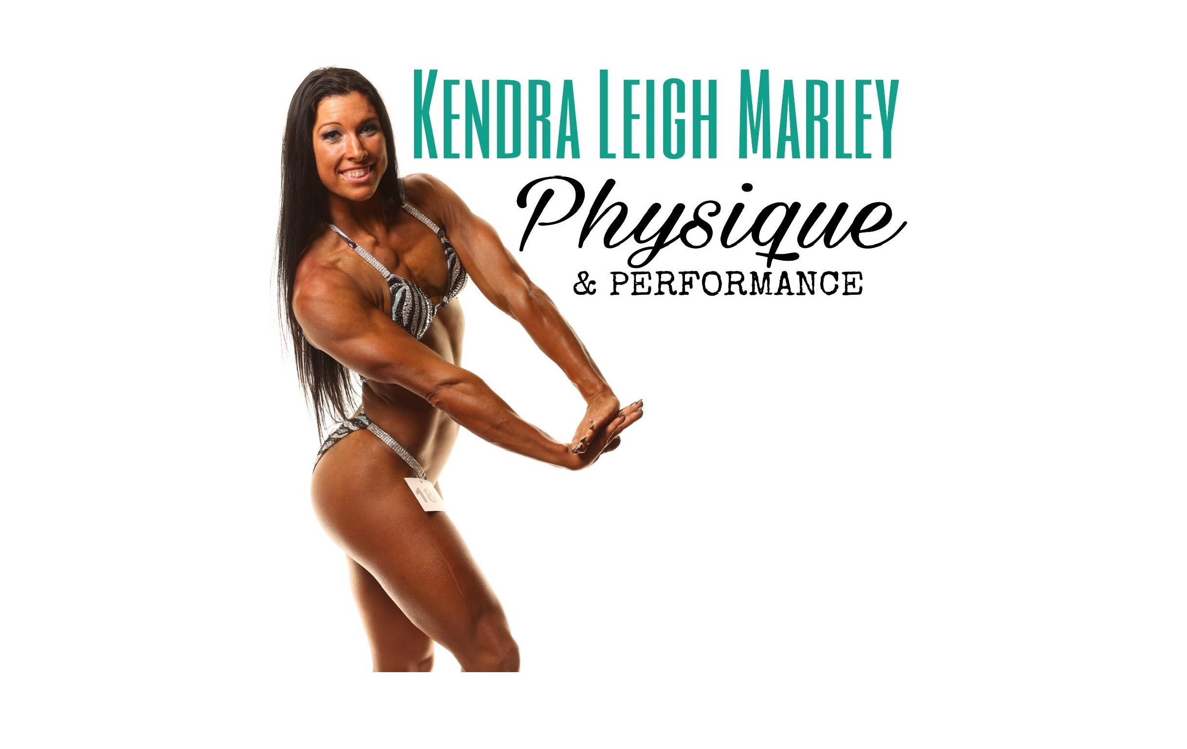 About — Kendra Leigh Marley