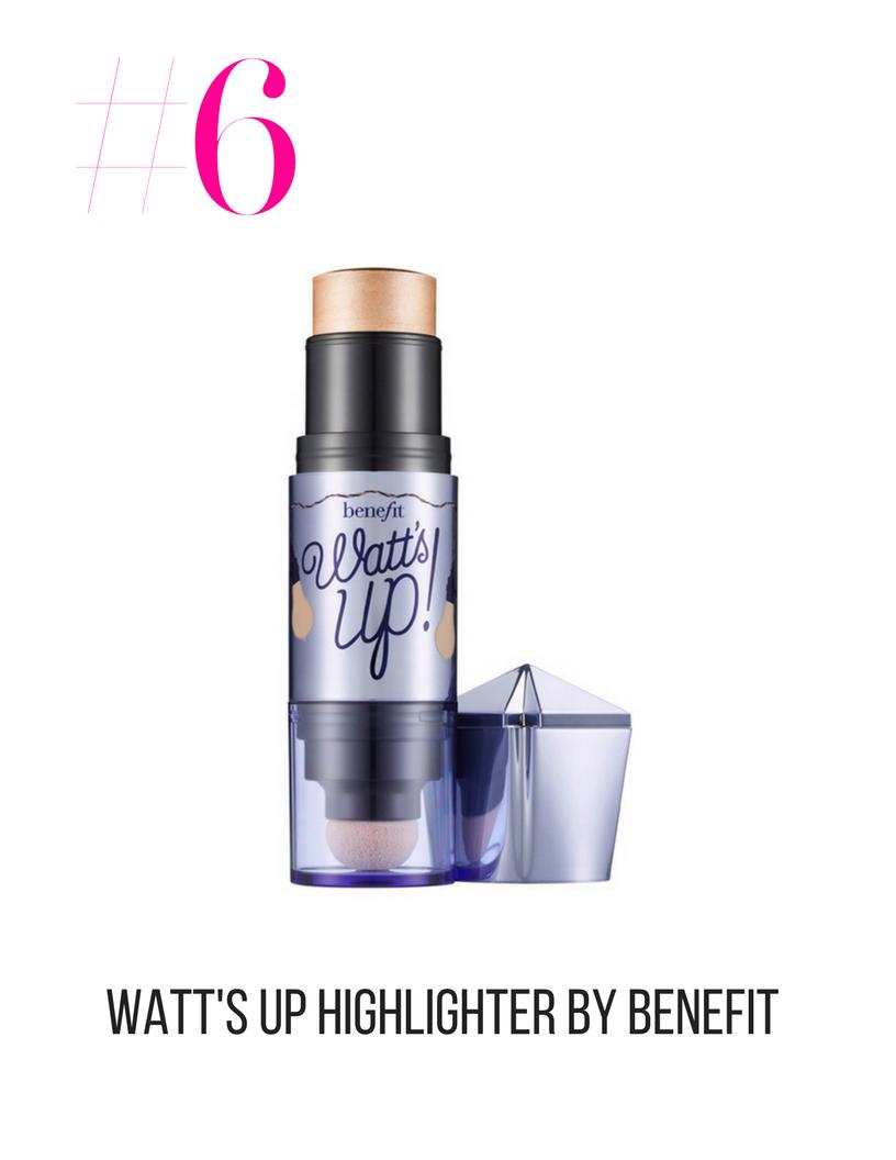Courtesy of Benefit Cosmetics
