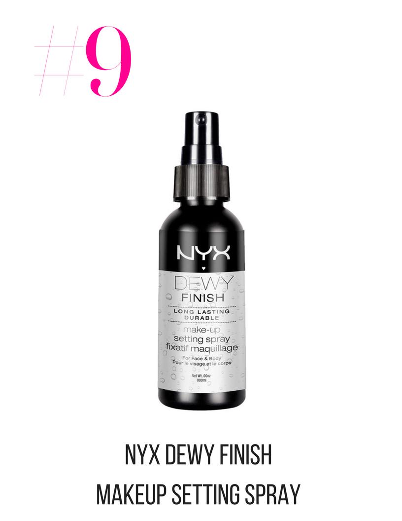 Courtesy of NYX Professional Makeup