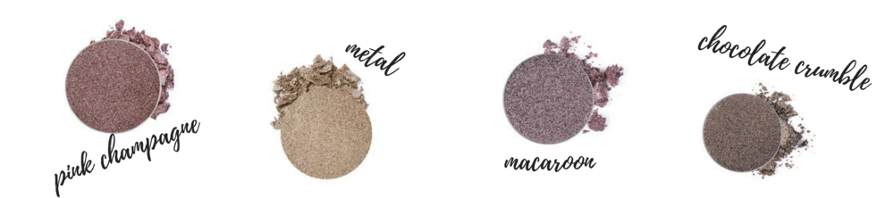 My personal fav shades available here: Anastasia Beverly Hills