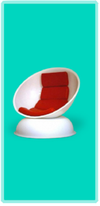 Orbit Lounge Chair