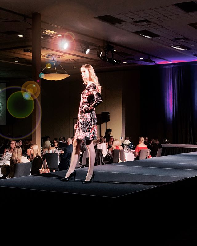 We love being a part of the @inclusionwinnipeg Fall For Fashion Show. Thank you to all of the amazing retailers and to our @swishmodels for another amazing year! #fallforfashion #swishpr #fashionshowproduction