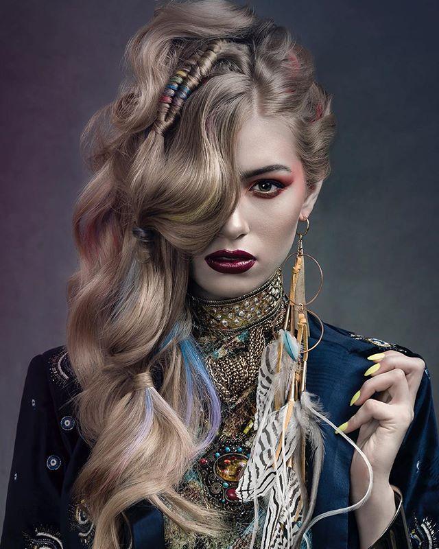 SWISH FASHION STYLING FOR  @michellefinlaysonhair 👈🏻 ・・・ Canadian Hairstylist Collection 2019: Hair by @michellefinlaysonhair  MUA: @makeupbyrenee  Photo: @morgan.gold  Wardrobe: @lizjcrawford @swishwpg  Assistants: @theboldsaint @krista_luchka  @salonmagazine #contessa @thenumanetwork  @schwarzkopfcan #yesskp