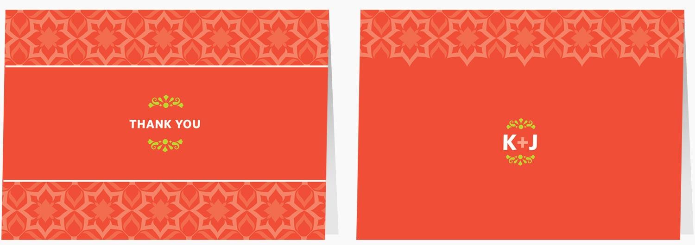 Wedding Invitations & Signage — Jeff Deutsch Design