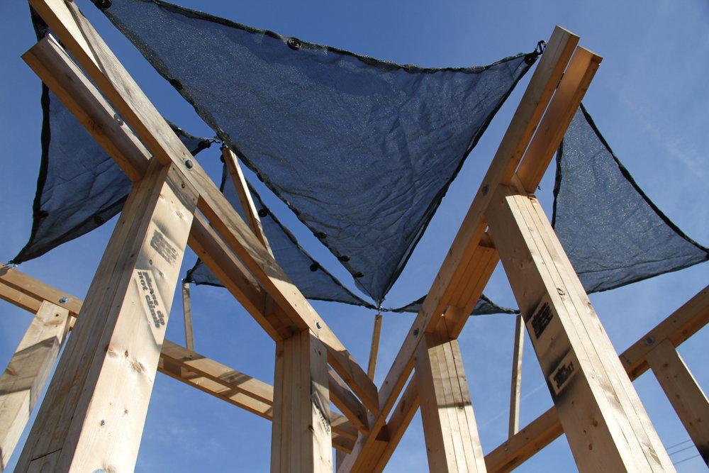 banyan pavilion - canopy