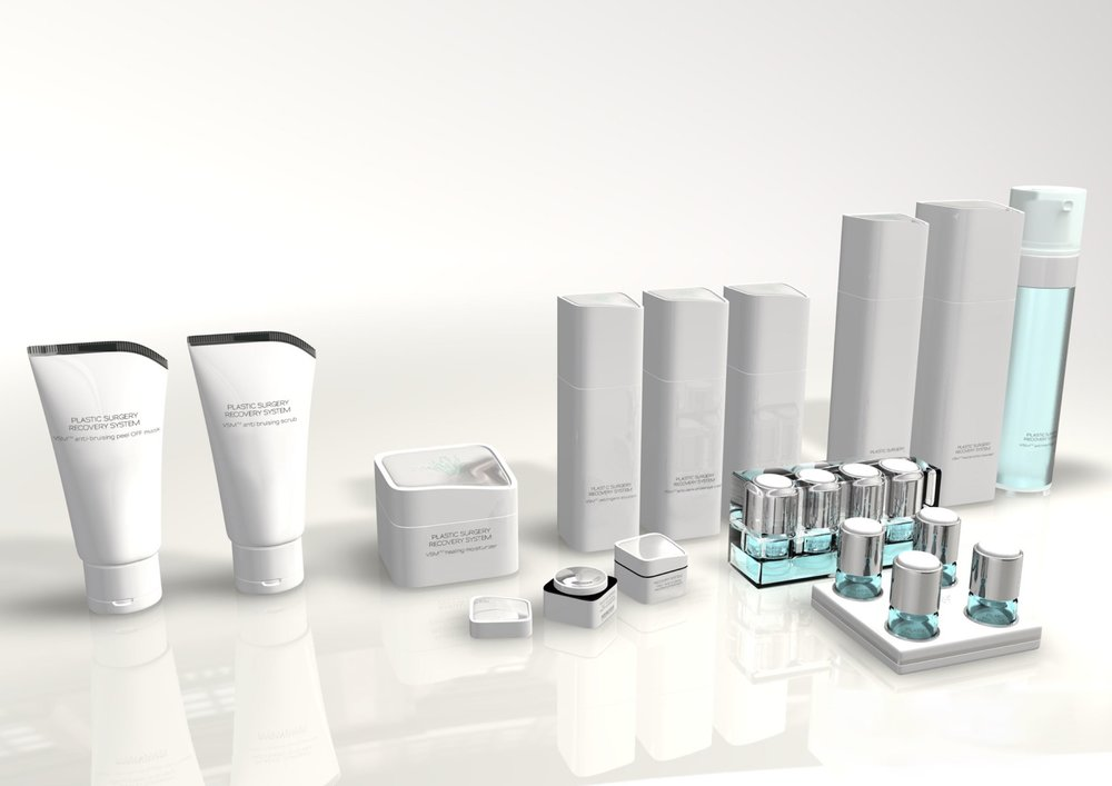 Villani Professional Skincare™ - in development
