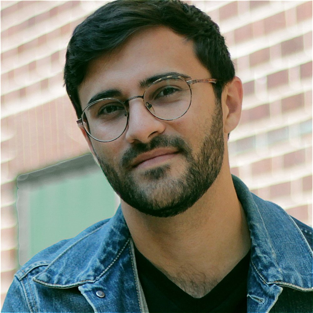 Sam Nabi - Sam is a co-owner of Full Circle Foods, downtown Kitchener's organic grocery, natural & bulk food store.