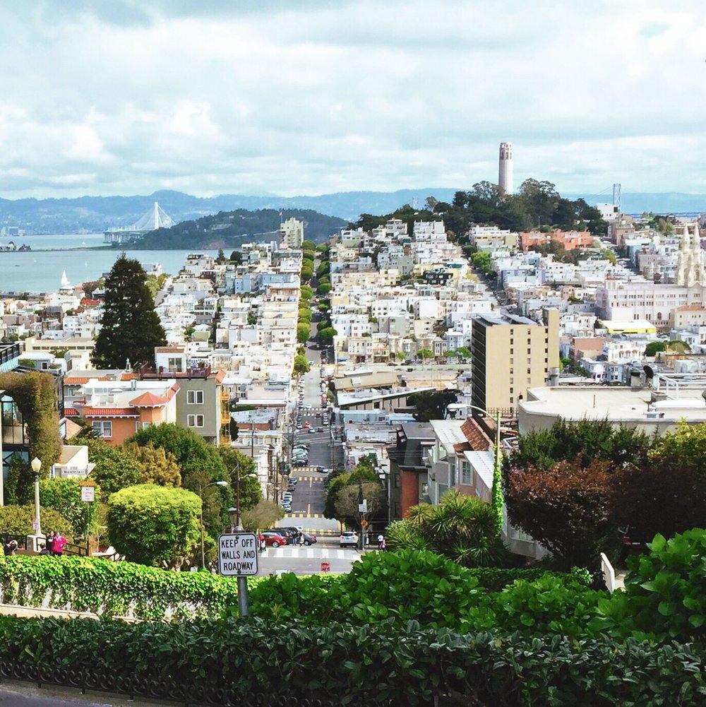 San Francisco -