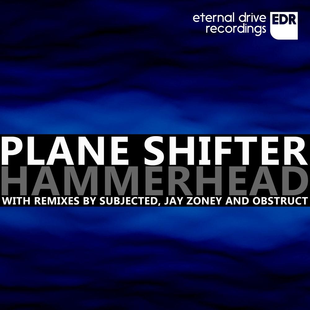 EDR009 Plane Shifter - Hammerhead