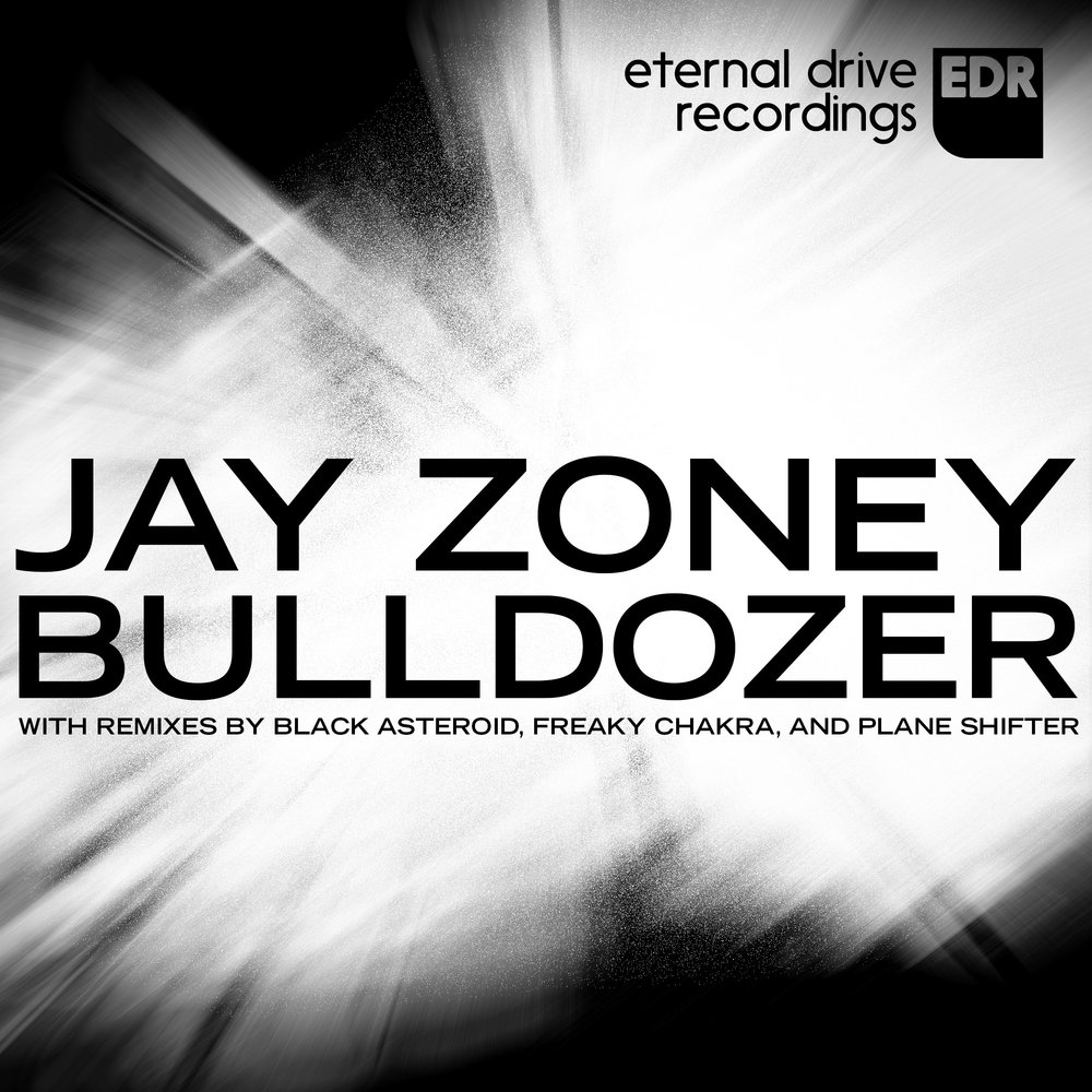 EDR001 Jay Zoney - Bulldozer
