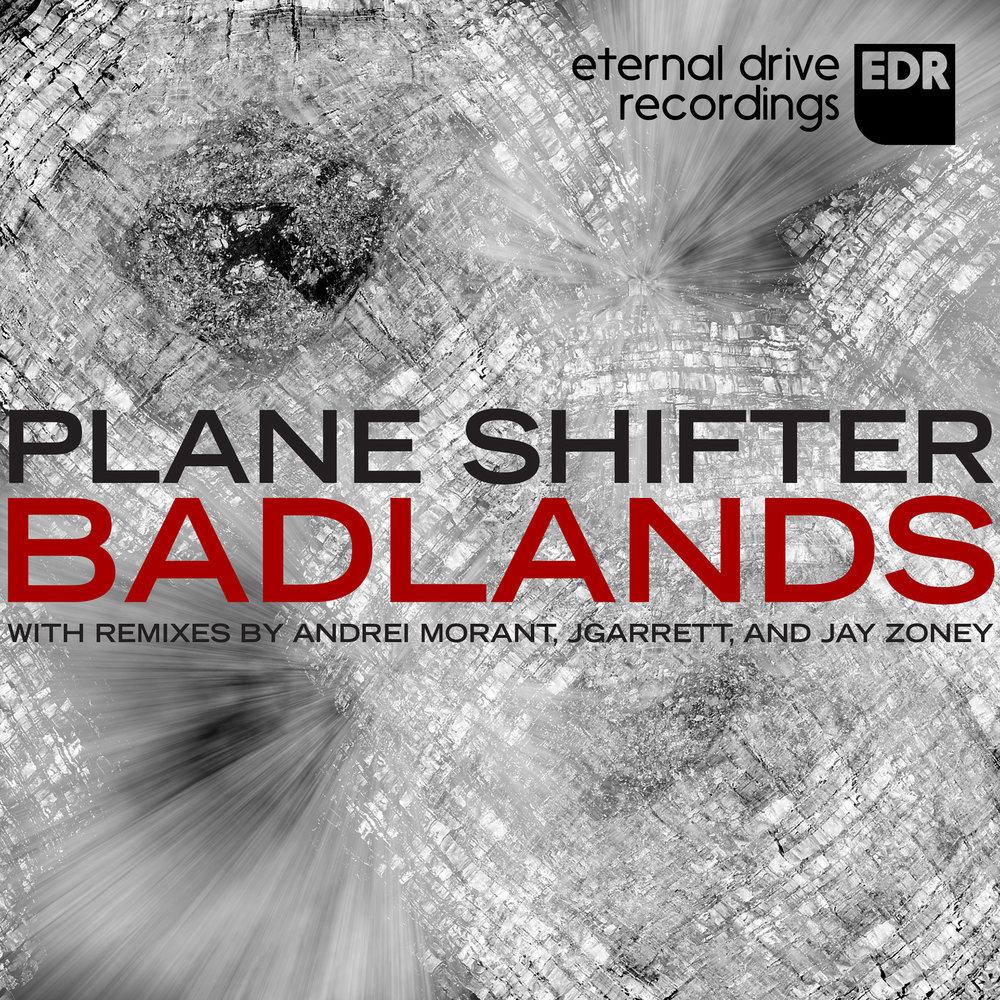 EDR002 Plane Shifter - Badlands