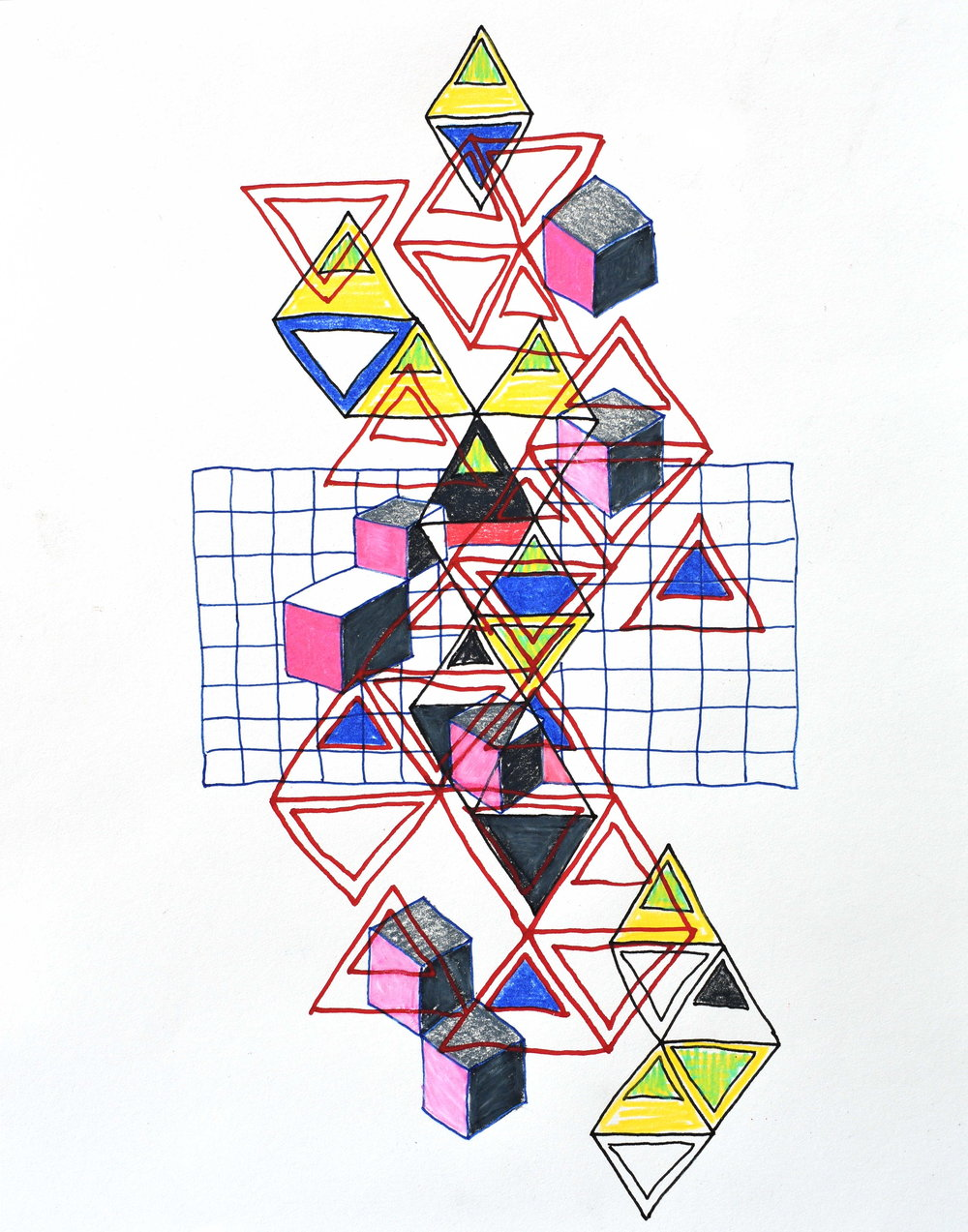 Triangle Construct