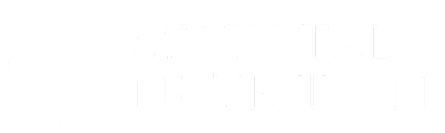 My Total Nutrition • Energy & Vitality