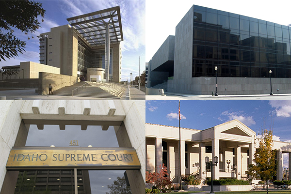 CALLISTER LAW is admitted to the following state and federal courts: - Supreme Court State of NevadaUnited States District Court District of NevadaUnited States Tax CourtSupreme Court State of IdahoUnited States District Court and Bankruptcy Court District of Idaho