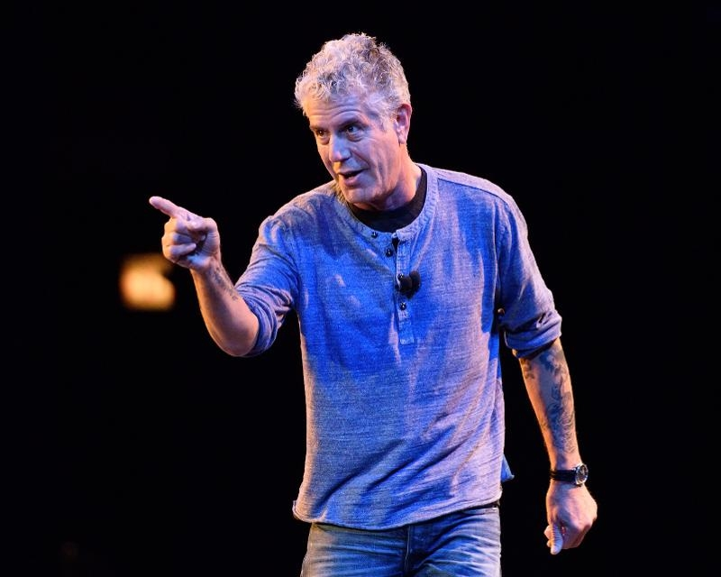 HOW ANTHONY BOURDAIN'S ESTATE PLAN REFLECTED... - - FORBES