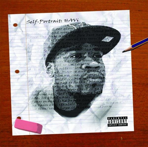Self-Portrait (Album) -