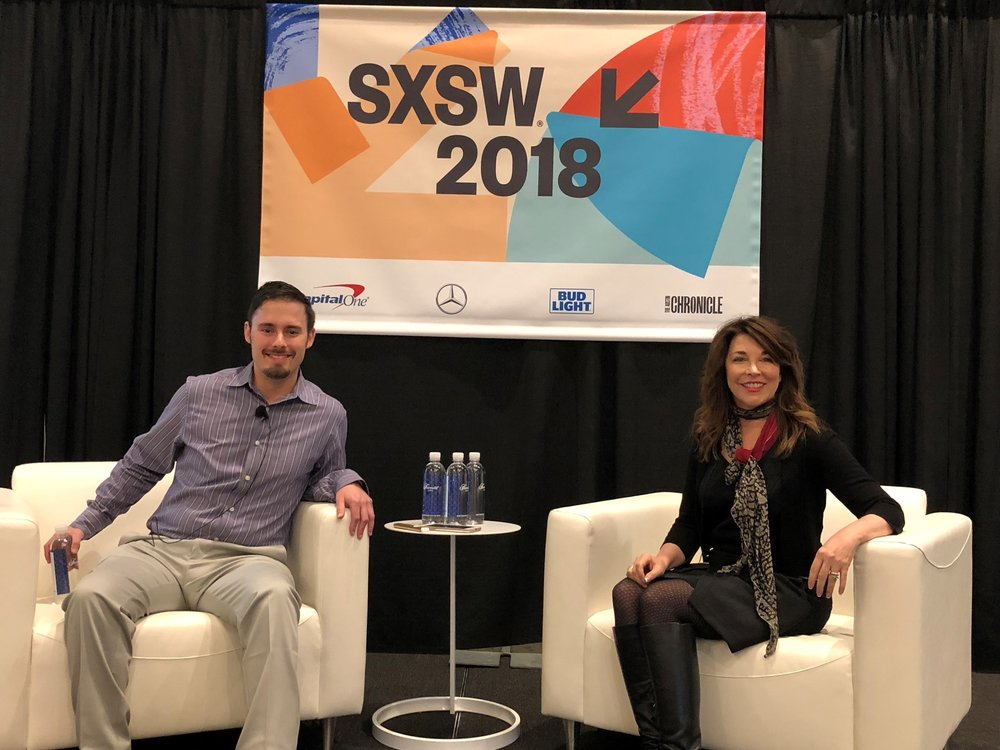 Linkedin SWSX 2018