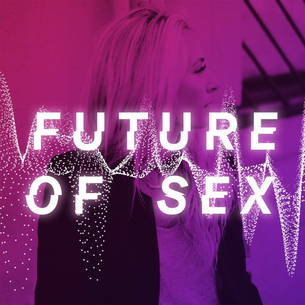 Future of sex, future of sex podcast, sex tech, sex tech industry, women of sextech, spinster